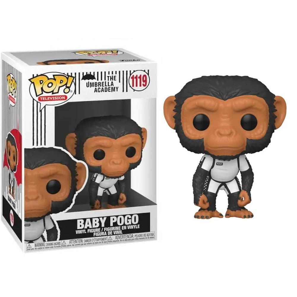 Baby Pogo