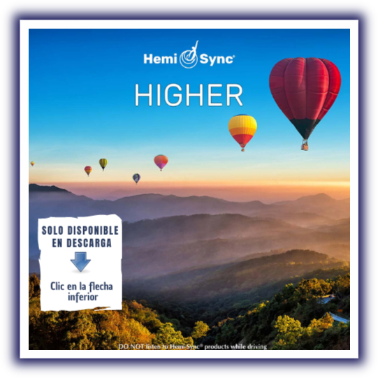 Higher (solo en descarga)