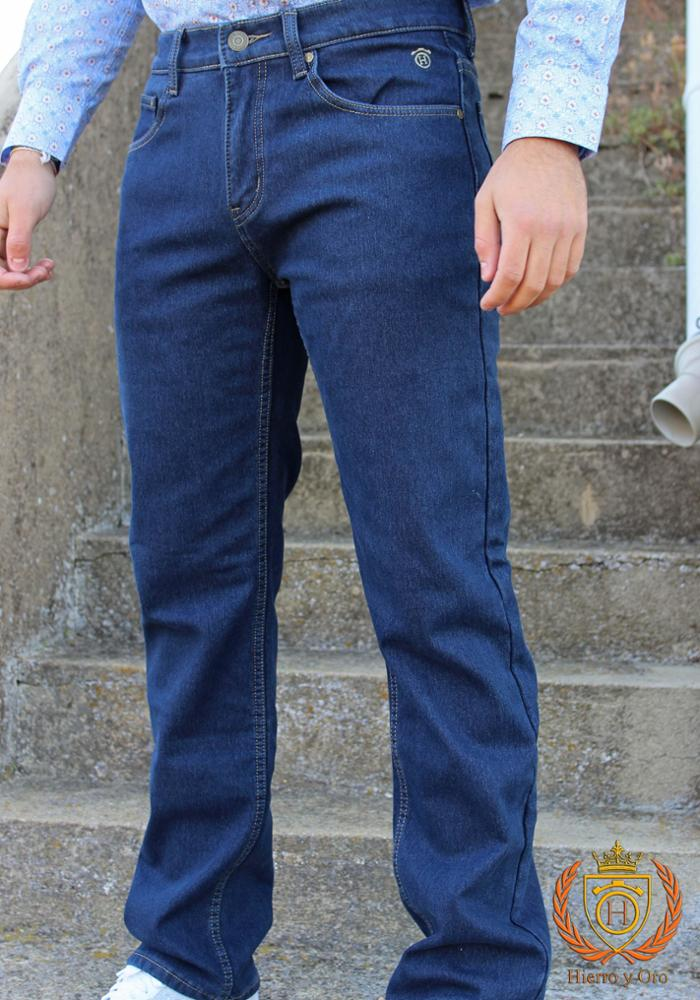PANTALON H JEANS REGULAR