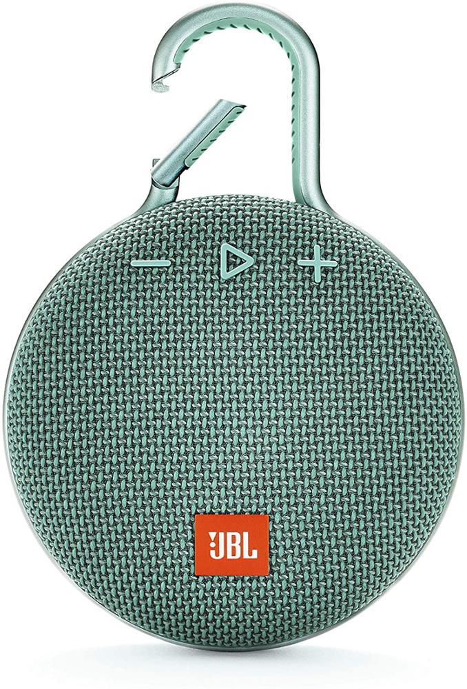 JBL CLIP 3 ALTAVOZ BLUETOOTH - VERDE