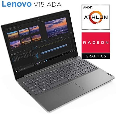 """LENOVO Portatil V15 ADA 15.6"""" AMD3020E/4GB/SSD256GB"""