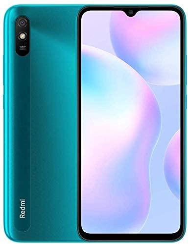 XIAOMI SMARTPHONE REDMI 9A DS 2GB 32GB VERDE