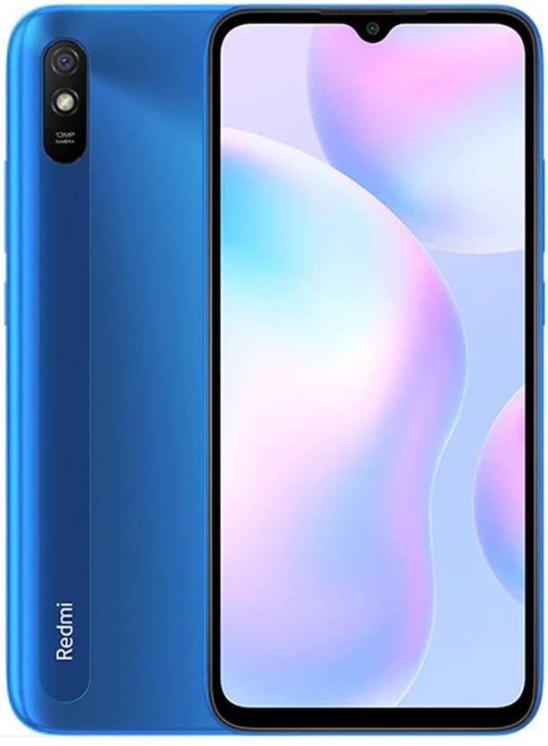 XIAOMI SMARTPHONE REDMI 9A DS 2GB 32GB AZUL