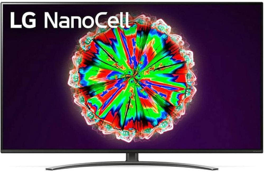 """LG TELEVISOR 55NANO816 55"""" 4K UHD NANOCELL SMART TV"""
