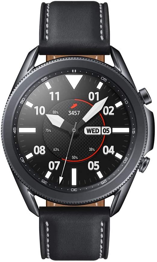 SAMSUNG Smartwatch Galaxy 3 SM-R840 45mm Negro