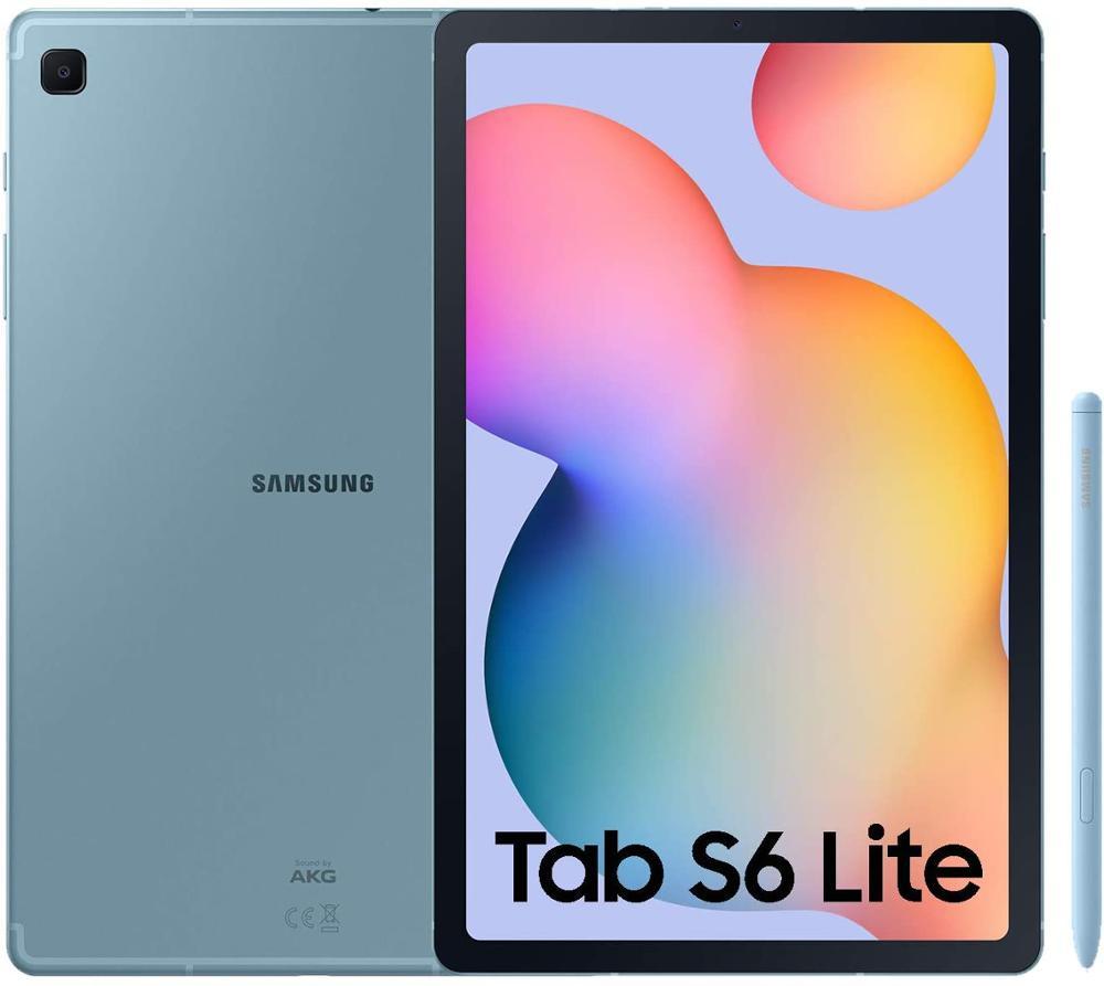 SAMSUNG Tablet Galaxy Tab S6 Lite P610 10.4 Wifi 64GB Azul