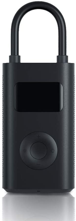 XIAOMI Mini Compresor Mi Portable Airpump Negro