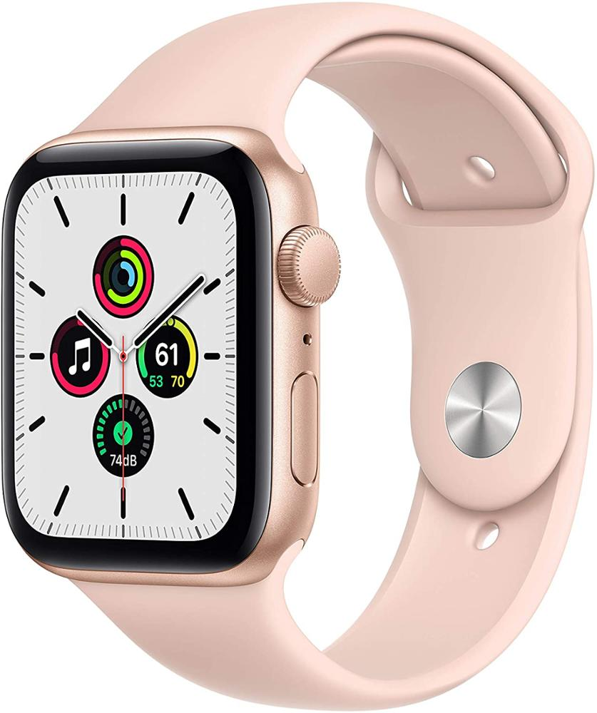 APPLE Watch Serie SE GPS 40mm Gold