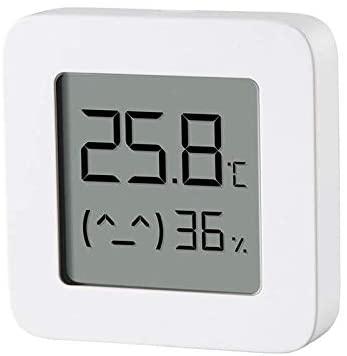 XIAOMI Monitor de Temperatura y Humedad NUN4126GL