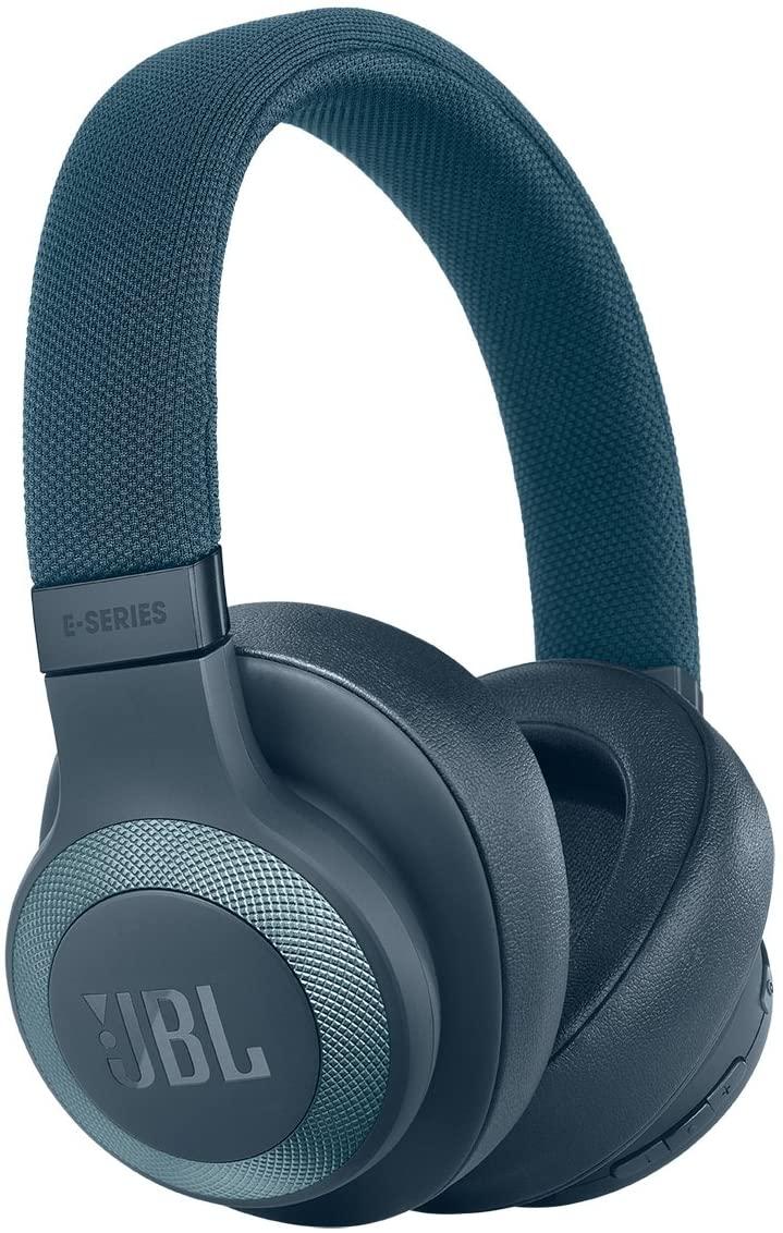 JBL Auriculares E65BTNC - Azul