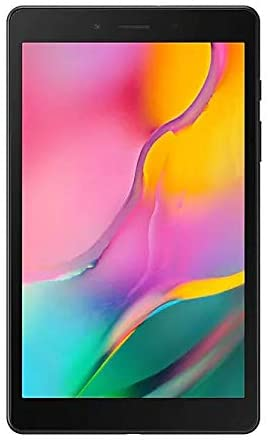 """SAMSUNG Tablet Galaxy Tab A 8"""" T290 2019 2GB 32GB Wifi Negra"""