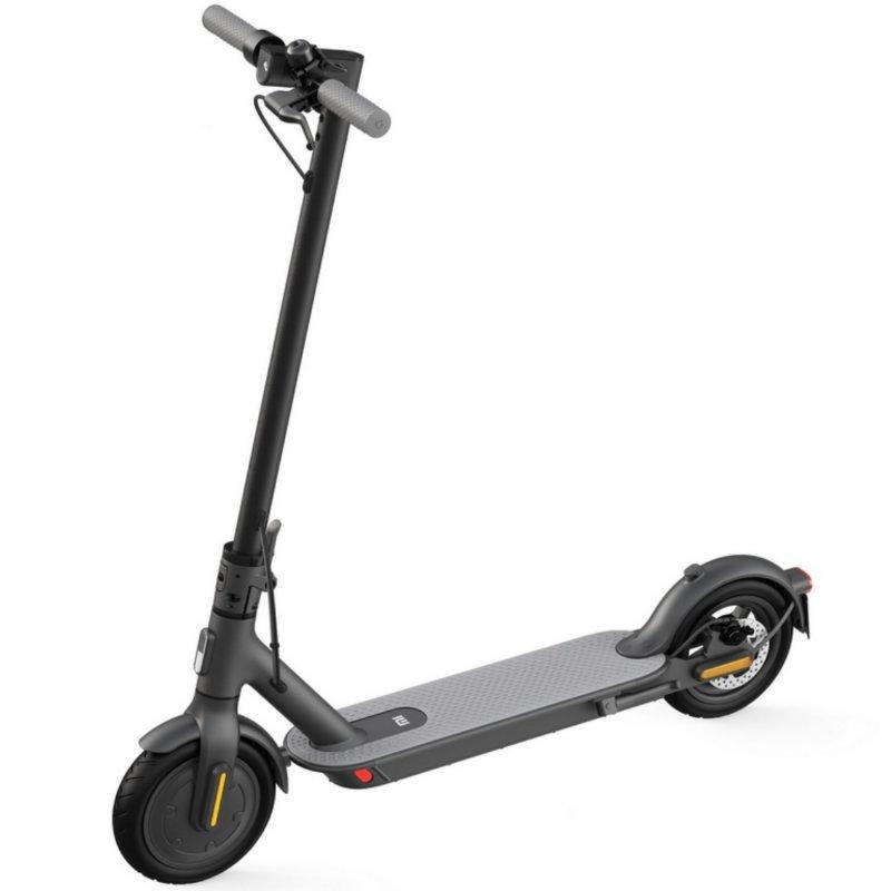 XIAOMI Patin Mi Scooter Electrico 1S Negro