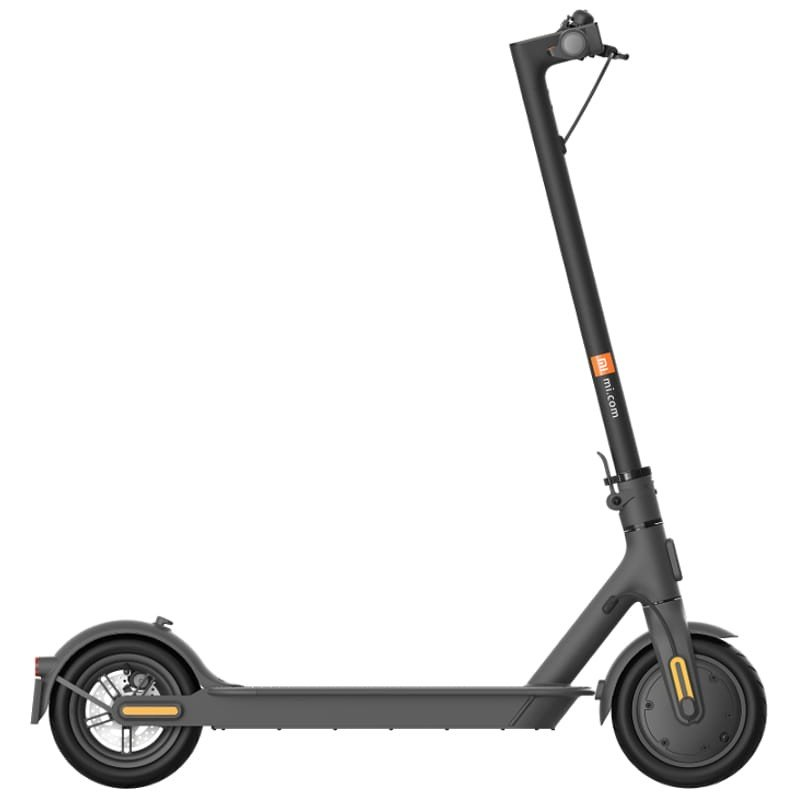 XIAOMI Patin Mi Scooter Essential Patinete Electrico Negro