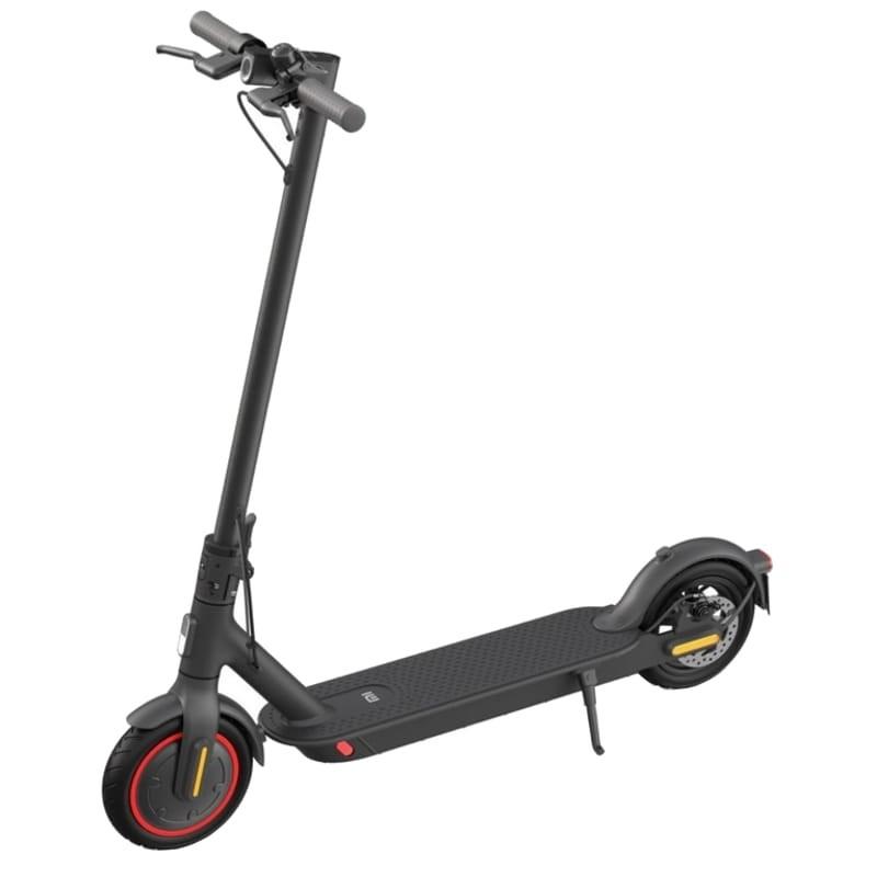 XIAOMI Patin Mi Scooter Pro 2 Patinete Eléctrico Negro