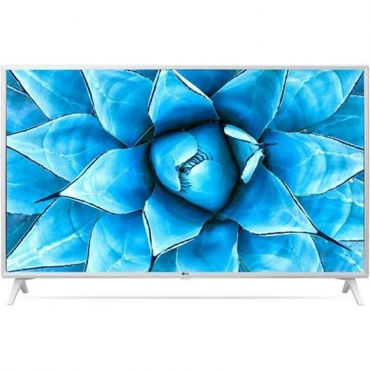 "LG Televisor 49UN73903LE 49"" UHD 4K SMART TV - BLANCO"