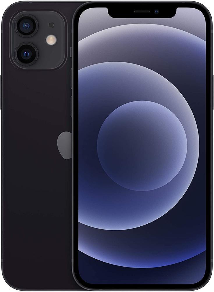 APPLE IPHONE 12 64GB - NEGRO