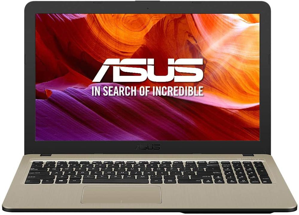 "ASUS Portatil R540NA-GQ279 Celeron N3350/4GB/SSD256GB/15.6"""