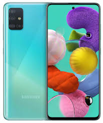 SAMSUNG Smartphone A51 A515F 4GB 128GB - AZUL