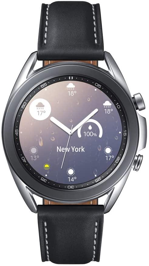 SAMSUNG Smartwatch Galaxy 3 SM-R840 45mm Plata