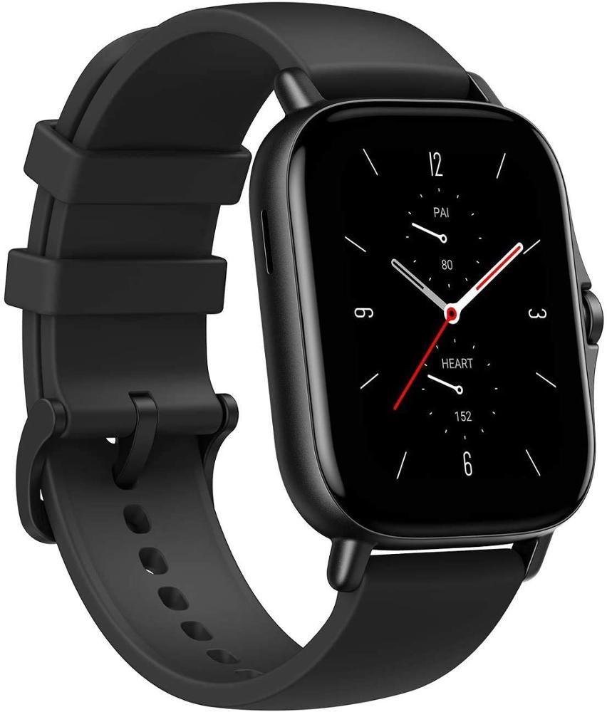XIAOMI Smartwatch Amazfit GTS 2 Negro