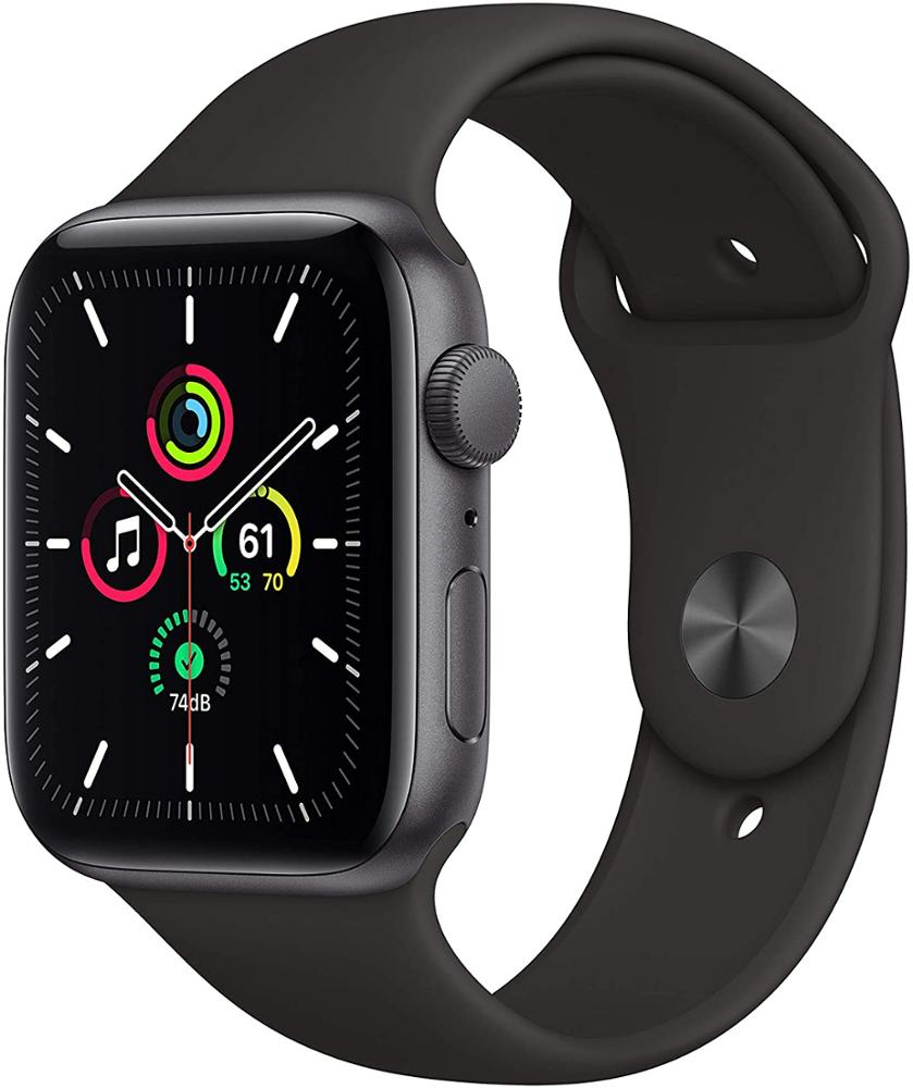 APPLE Watch Serie SE GPS + Cell 44mm Space Gray