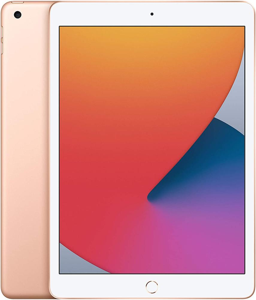 "APPLE iPad 10.2"" 2020 32GB Wifi - DORADO"