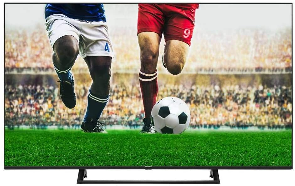 "HISENSE Televisor 55A7300F 55"" UHD 4K HDR10+"