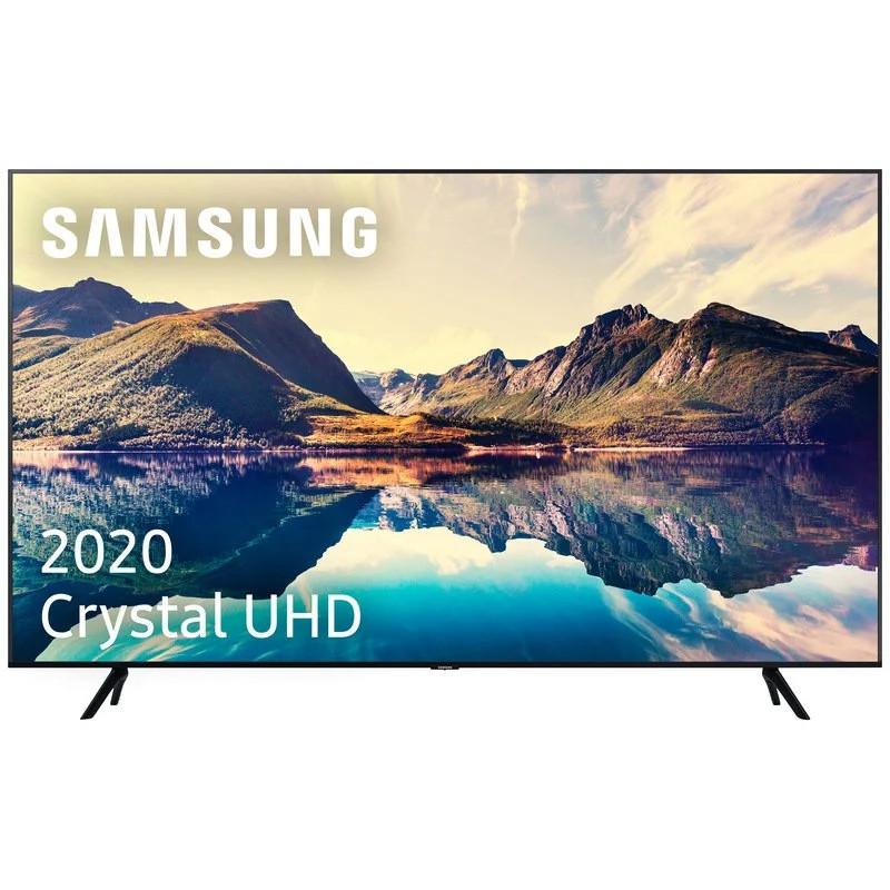 """SAMSUNG Televisor UE55TU7025 55"""" Crystal UHD 4K"""