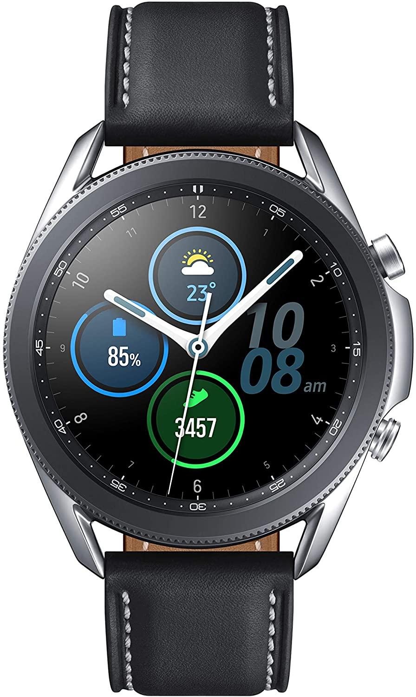 SAMSUNG Smartwatch Galaxy 3 SM-R845 45mm LTE - Plata