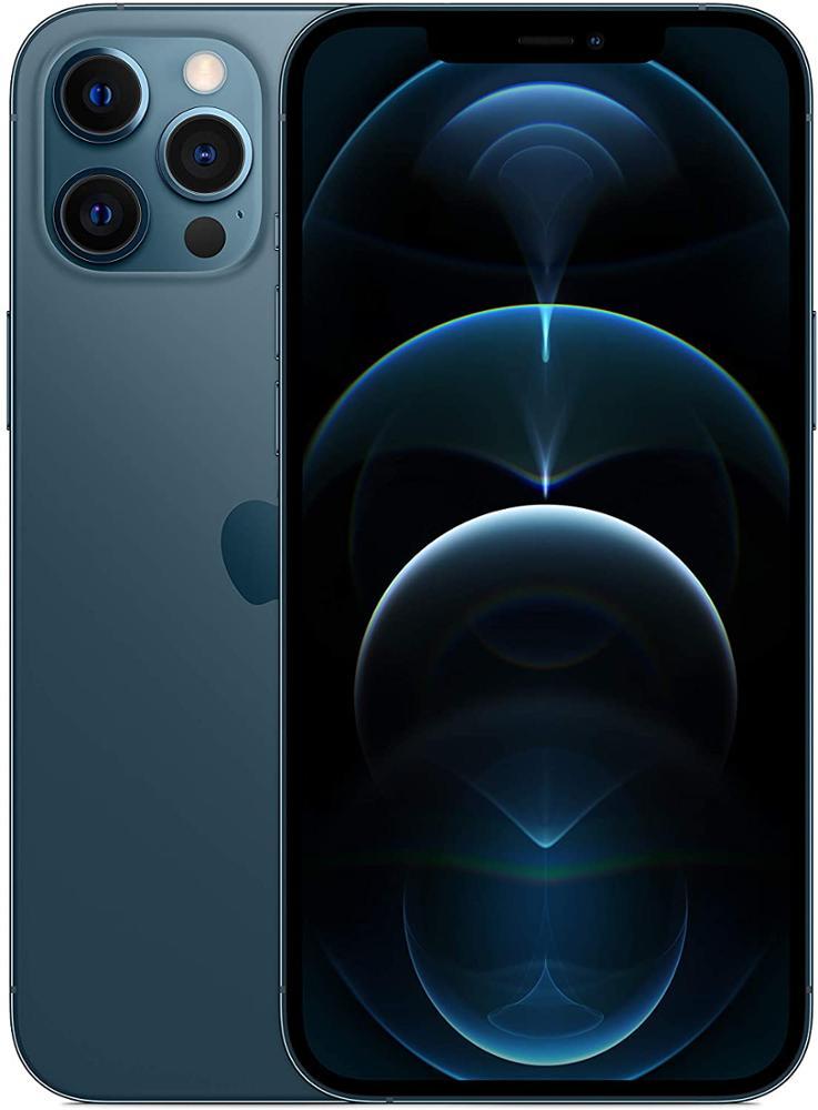 APPLE IPHONE 12 PRO MAX 256GB - AZUL