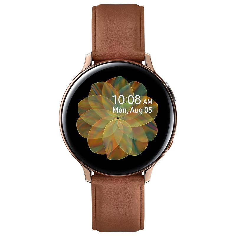 SAMSUNG Smartwatch Galaxy Active 2 SM-R825 44mm LTE - Dorado