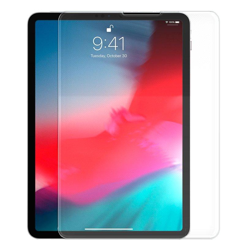 Protector Pantalla Cristal Templado Ipad Pro 11 (2018 / 2020) Bulk