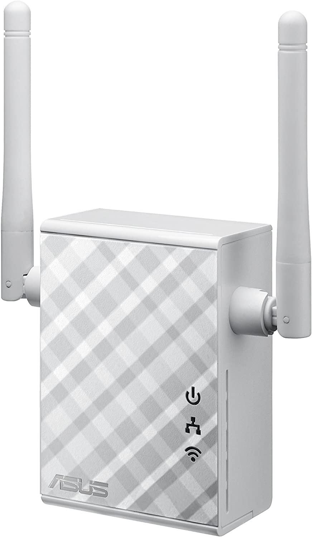 ASUS Wireless LAN Repetidor N300 RP-N12