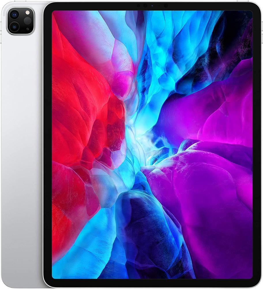 "APPLE iPad Pro 12.9"" 4ª Generación 256GB Wifi - Plata"