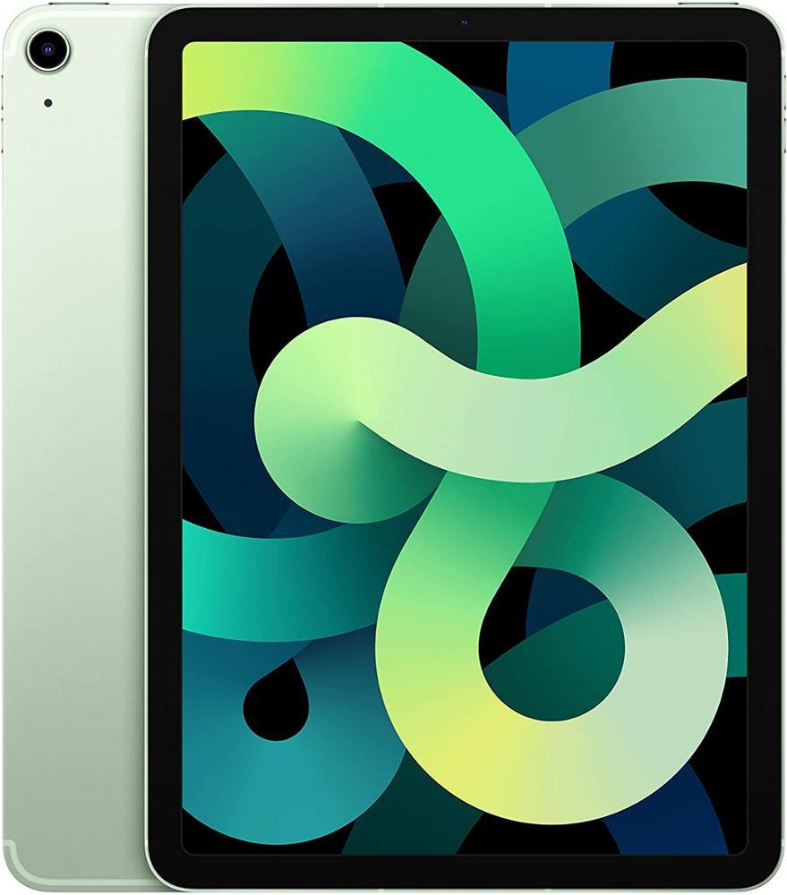 "APPLE iPad Air 4 10.9"" 2020 256GB Wifi + Cell - Verde"