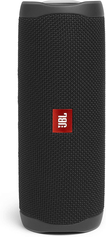 JBL Altavoz Flip 5 Portable Bluetooth Speaker - Negro