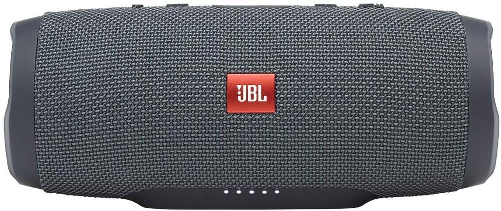 JBL Altavoz Charge Essential Portable Wireless Bluetooth Speaker - Negro
