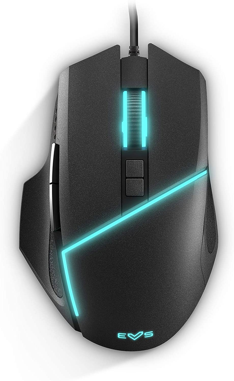 ENERGY SISTEM Raton Optico Gaming ESG M2 Flash