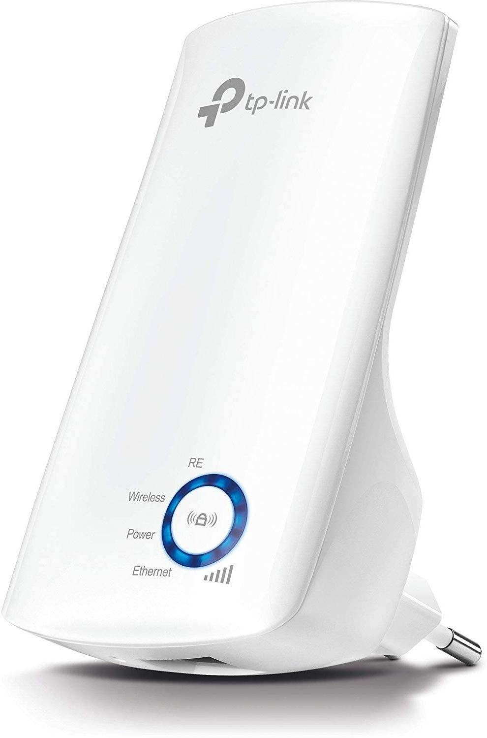TP-LINK Repetidor Wifi N300 TL-WA850RE