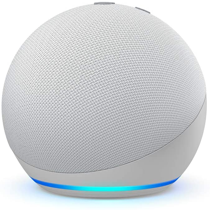 AMAZON ECHO DOT 4º GENERACION BLANCO