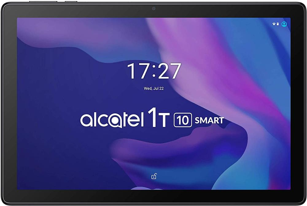 "ALCATEL Tablet 1T 10 Smart 8092 10"" 2GB 32GB Wifi Negro"