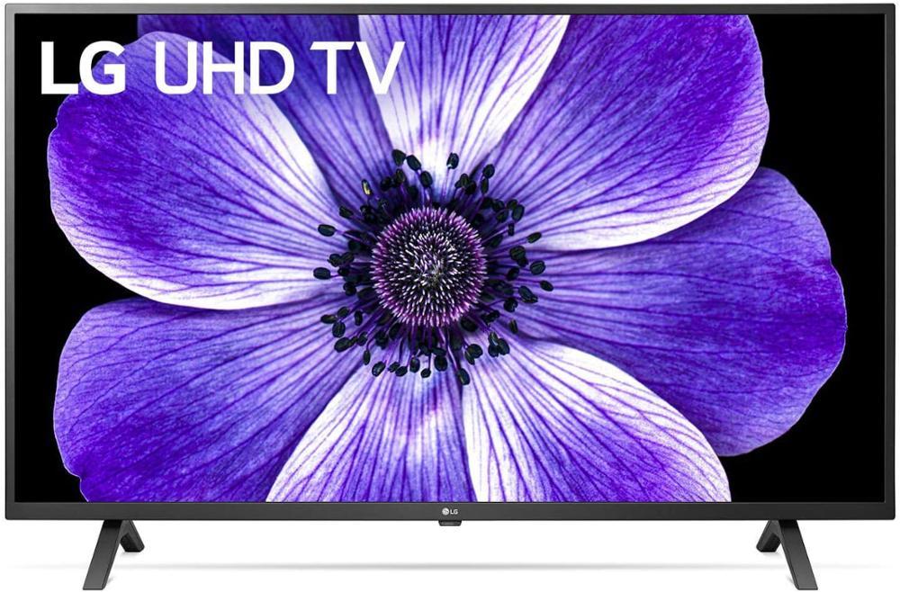 """LG TELEVISOR 50UN70006 50"""" UHD 4K SMART TV"""