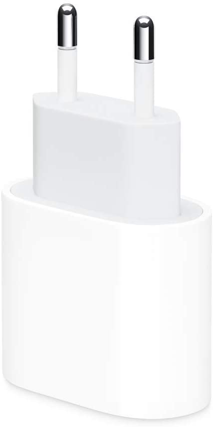APPLE Cargador Original Apple USB Tipo C 18W MU7V2ZM/A