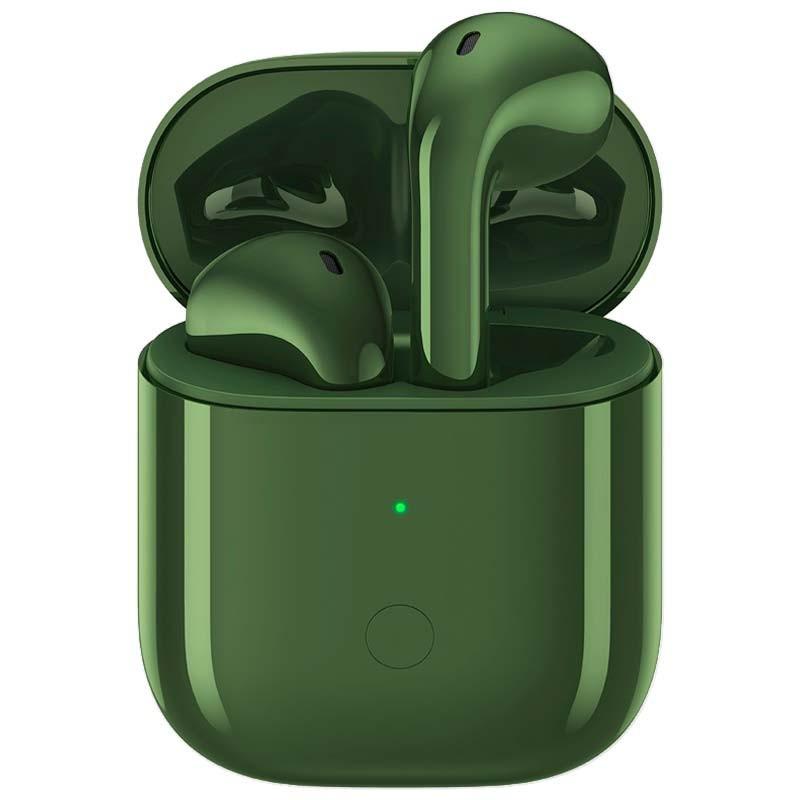 REALME Auriculares Buds Air Neo RMA205 Verde