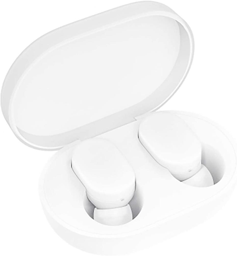 XIAOMI Auriculares Mi True Wireless Earbuds - Blanco