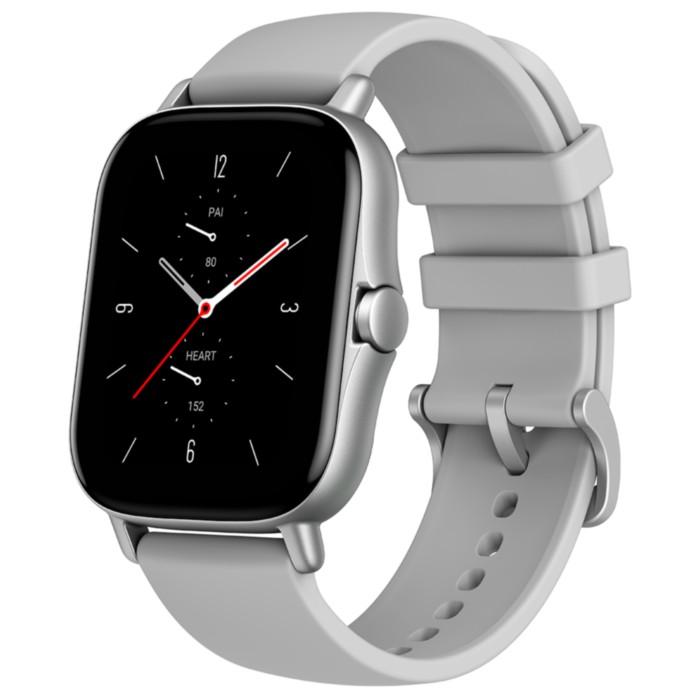 XIAOMI Smartwatch Amazfit GTS 2 Gris