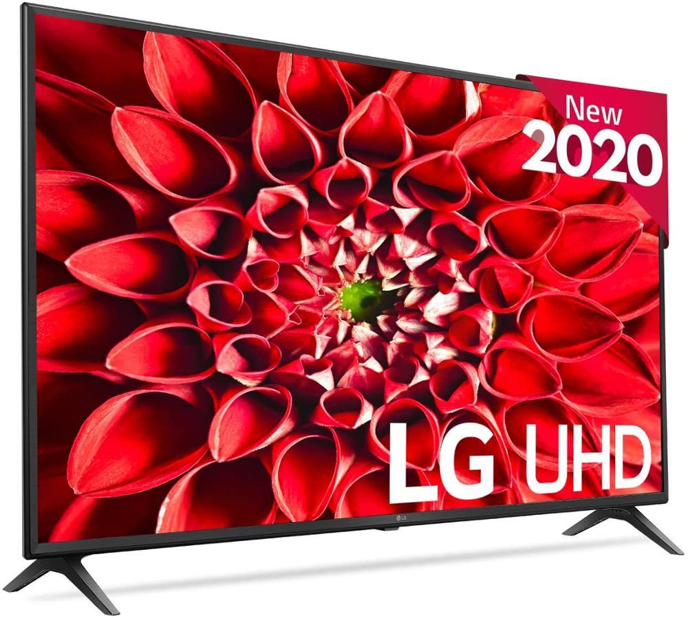 """LG Televisor 43UN71006 43"""" UHD 4K SMART TV"""