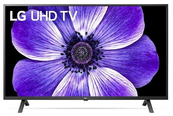 """LG Televisor 55UN70006 55"""" UHD 4K SMART TV"""