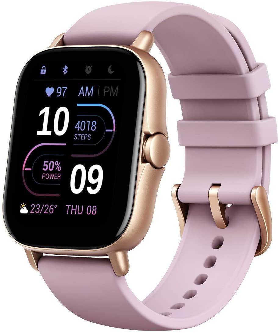 XIAOMI Smartwatch Amazfit GTS 2e - Lila
