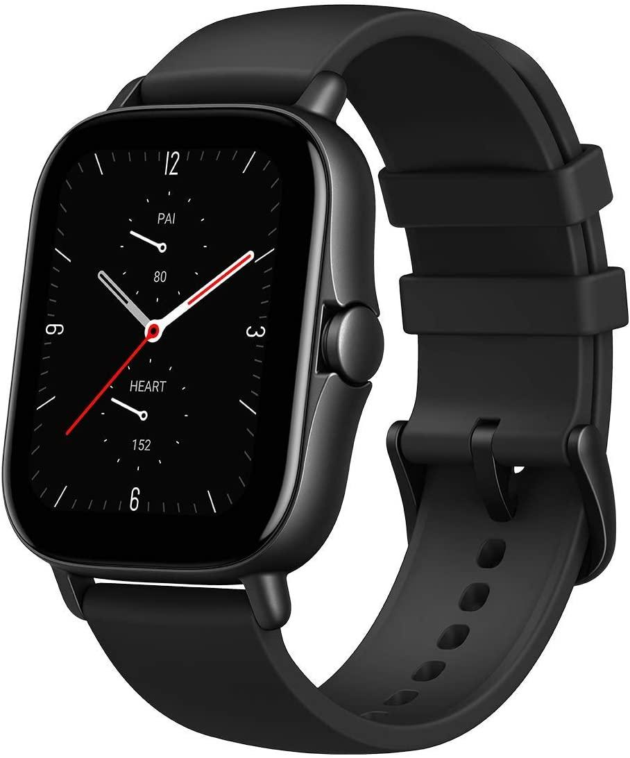 XIAOMI Smartwatch Amazfit GTS 2e - Negro